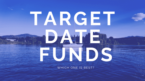 This page details target date fund portfolios. Here you will find asset allocation and performance for all the target date fund portfolios that portfolioeinstein track.