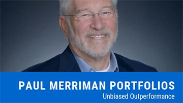 Paul Merriman has constructed a lot of portfolios. This page details his many fantastic portfolios. Many of them outperform the S&P 500.