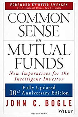 john-bogle-common-sense-on-mutual-funds