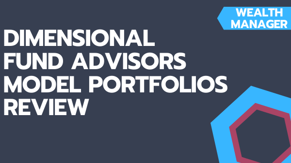 Dimensional Fund Advisors Model Portfolios