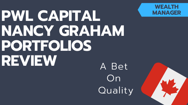 PWL Capital Nancy Graham portfolios